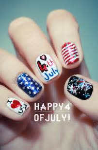 fourth of july nail designs pccala
