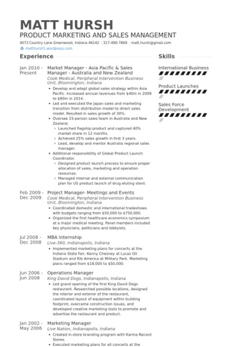 Resume New Zealand Format Resume Format For New Zealand Resume Format