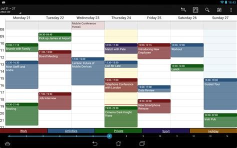 printable calendar app android business calendar pro android apps on google play