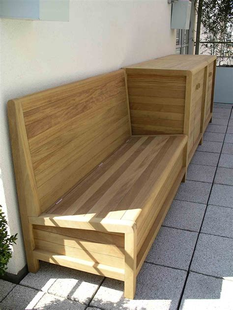 Handmade Furniture Uk - iroko hardwood patio furniture by henderson