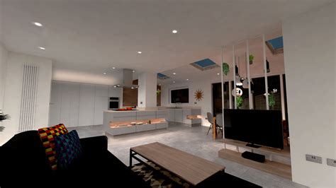 Kitchen Design Cheshire Residential Living Space Kitchen Design Cheshire Northern Backdrop