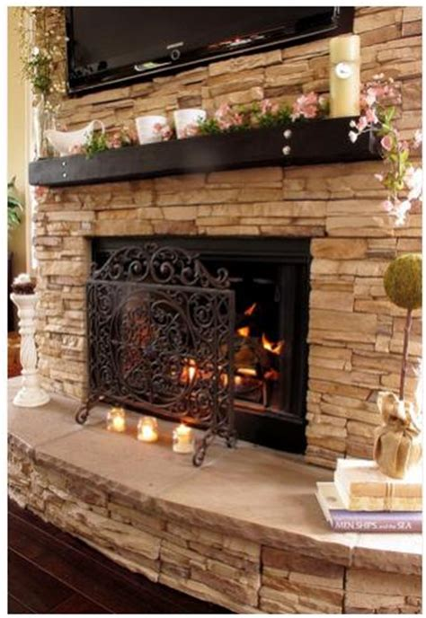Replace Wood Burning Fireplace With Gas by Replacing Gas Insert Fireplace Doityourself