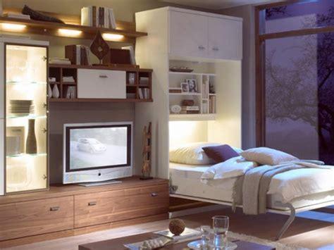 apartment mit 1 schlafzimmer dekorieren ideen ideen f 252 r kleine wohnungen