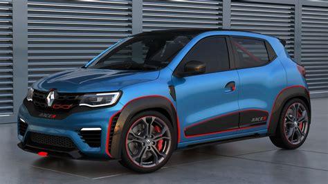 renault kwid 2016 renault kwid racer concept top speed