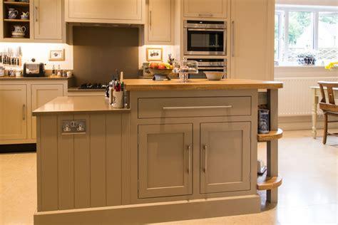 Bespoke Handmade Kitchens - shaker kitchens