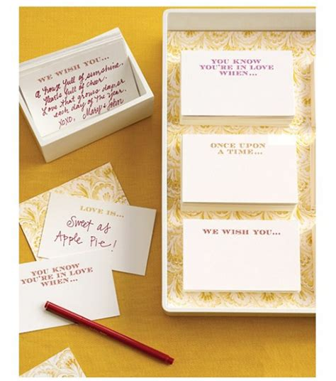 alternative wedding guest book ideas wedding stationery news