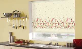 Thermal Roman Blinds Patterned Kitchen Blinds Uk Kitchen Xcyyxh Com