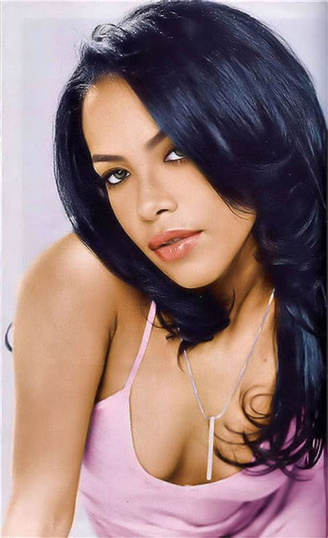 Celeb News: Aaliyah: Remembering her life, 8 years later