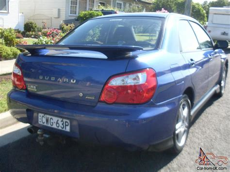 auto air conditioning service 2003 subaru impreza parking system subaru impreza rs awd 2003 4d sedan 5 sp manual 2 5l multi point in wallsend nsw