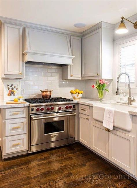 Best 25 Small I Shaped Kitchens Ideas On Pinterest I Bright Kitchen Lights