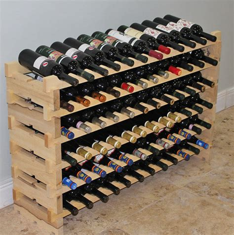 Wine Racks by Decorative Wine Rack Buying Guide Ebay