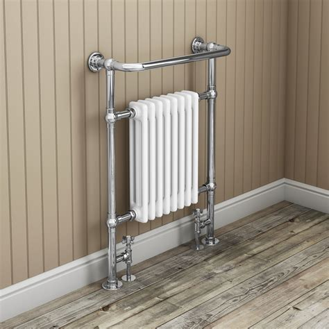 traditional bathroom radiator premier savoy traditional radiator at victorian plumbing uk