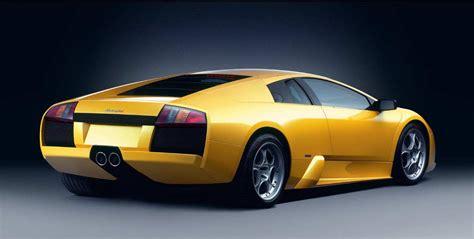 2001 Lamborghini Murcielago 2001 Lamborghini Murcielago Worlds Fastest Cars