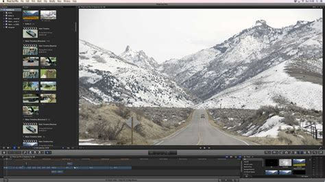 final cut pro imac retina tax some mac display modes slow down final cut pro