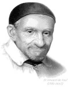 Vincent De Paul St Vincent De Paul