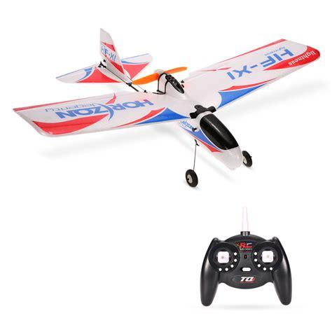 hf x1 2 4g 4ch remote glider 600mm wingspan epp rc