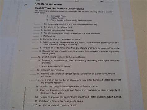chapter 10 section 4 the members of congress chapter notes documents mr gibson s social studies