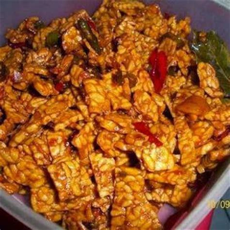 Kering Kentang Pedas Manis 100gr resep sambel goreng tempe kering resep masakan nusantara