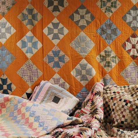 Cotton Patchwork Quilts - five pieced cotton patchwork quilts sale number 2699m