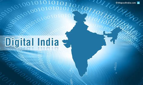 india digital image of digital india my india