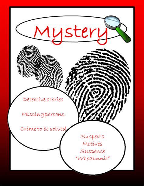 spotlight section mrs readerpants genre spotlight mystery section