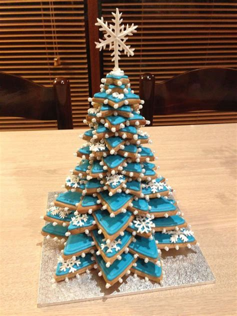 10 best ideas about christmas tree cookies on pinterest