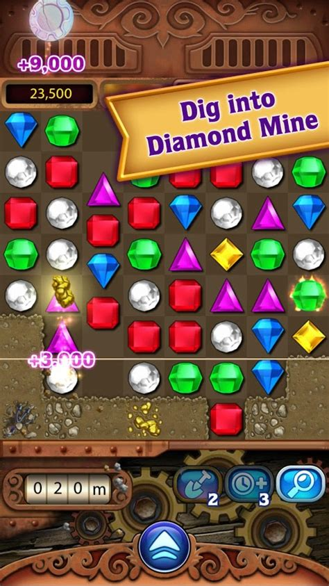 popcap apk bejeweled classic android apps on play