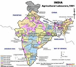 agriculture map agriculture in india geo 106 human geography