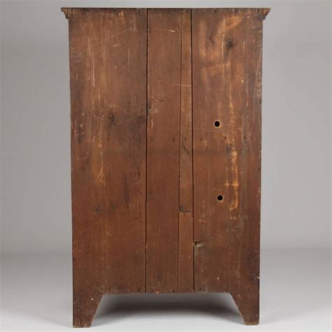 Antique Jelly Cabinet by Pennsylvania Antique Pine Jelly Cupboard Cabinet 1820