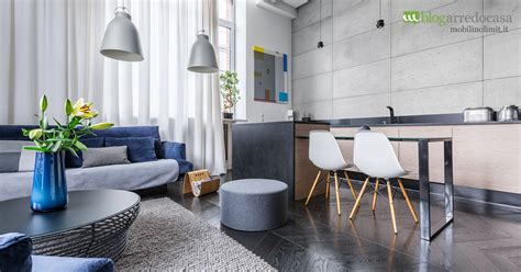arredare soggiorno con angolo cottura come arredare un soggiorno piccolo con angolo cottura m