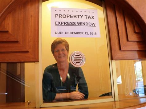 Marin County Property Tax Records Marin County When Is The Deadline For Property Taxes Larkspur Ca Patch