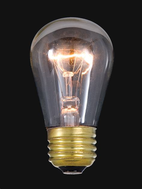 medium base string lights low watt clear medium base bulb ideal for string lights