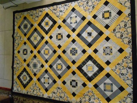 black white and yellow quilt pattern 52 best quilts yellow grey white images on pinterest