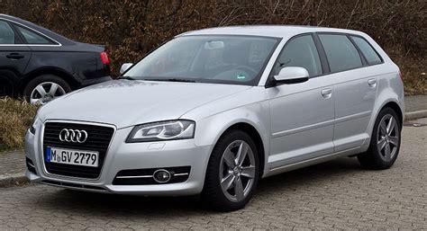 Audi A3 Sportback Unterschied by Audi A3 1 8 Tfsi Oder 2 0 Tdi A1talk De