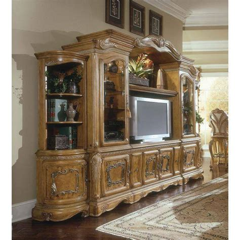 Lemari Hias Tv mebel jepara furniture minimalis kayu jati harga