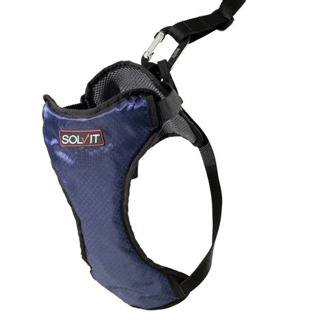 medium harness solvit deluxe vehicle safety harness medium