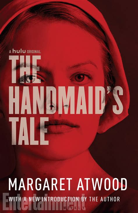 The Handmades Tale - the handmaid s tale gets new cover and introduction