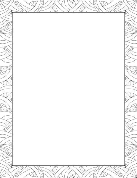 Wilton Ms Word Templates Silver Border Place Cards by 17 Best Images About Page Borders And Border Clip On