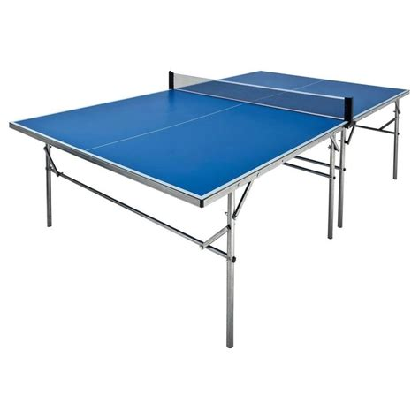 table tennis for ft 720 outdoor table tennis table decathlon