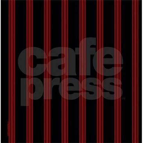 black and red shower curtains red and black pinstripe shower curtain by rainbowhot