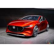 Mazda's Stunning New Concepts From Tokyo Explained  Car