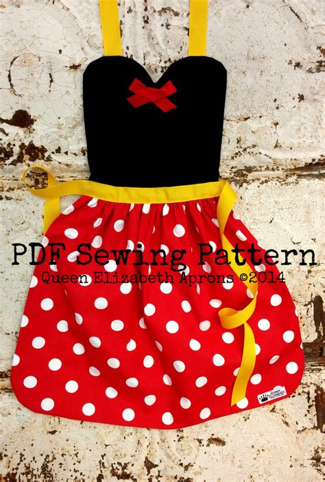 Take Inspiration From Minnie Mouse This It Up For Your Own Mickey Mouse by Minnie Mouse Disney Junior Jr Inspired By