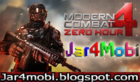 telecharger modern combat 4 apk app android modern day combat four zero hour apk android