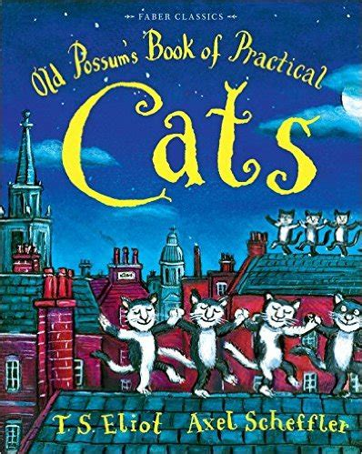 Possum S Book Of Practical Cats 10 awesome books to read to your children when you are done with harry potter and narnia