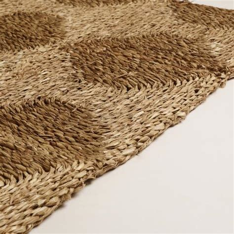 Outdoor Seagrass Rug 5 X8 Seagrass Matting World Market