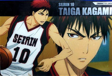 Kaos Shutoku Kuroko No Basket Ka Bas 06 kuroko no basket kagami wallpaper www pixshark