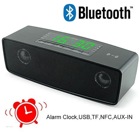 Jual Usb Bluetooth Dongle jual bluetooth nfc speaker aodasen jy 16 stereo dual