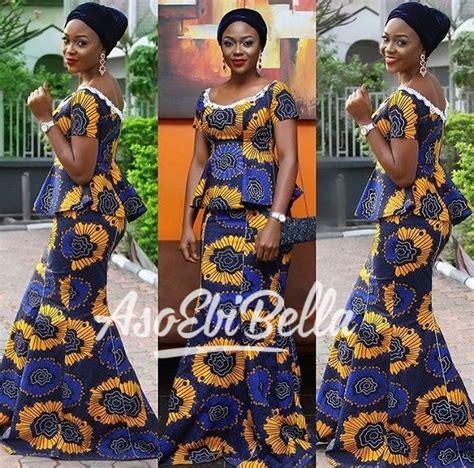 bella niger latest ankara volume bellanaija weddings presents asoebibella vol 176 the