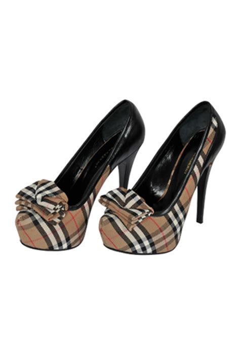burberry high heels designer clothes shoes burberry high heel luxury shoes 245