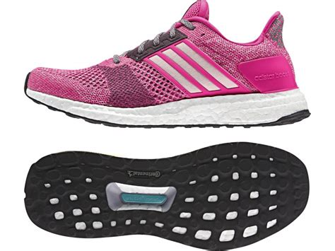 Sepatu Murah Nike Zoom Boost Pink Made quality adidas ultra boost st running shoes pink n17n9865 factory outlet store